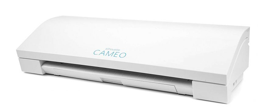 product photo of Silhouette CAMEO 3 Wireless Cutting Machine
