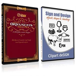 Sign Clipart,Design Best Vinyl Plotter Software