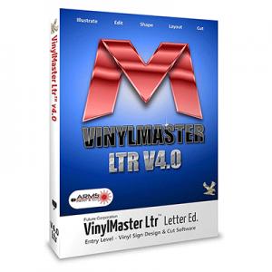 Vinyl Master LTR Best Vinyl Plotter Software