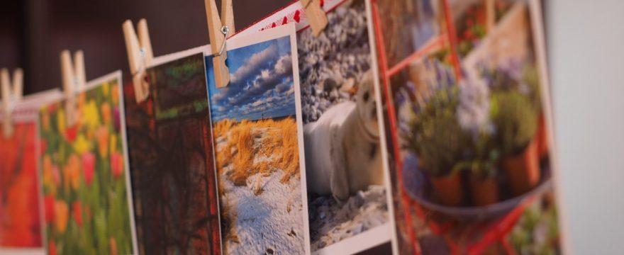 how to laminate photos