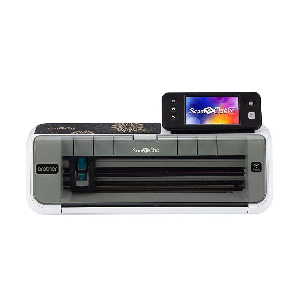 product photo of Brother CM350 Electronic Cutting Machine