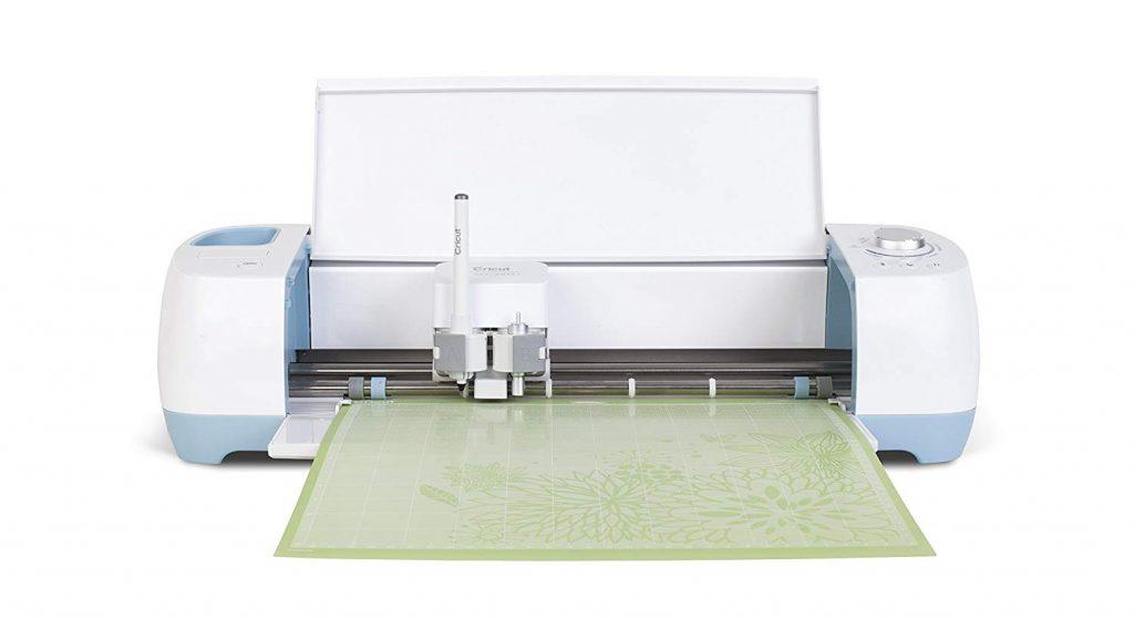 product photo of Cricut Explore Air Wireless Cutting Machine