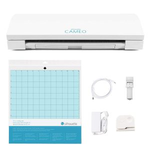 product photo of silhouette cameo 3